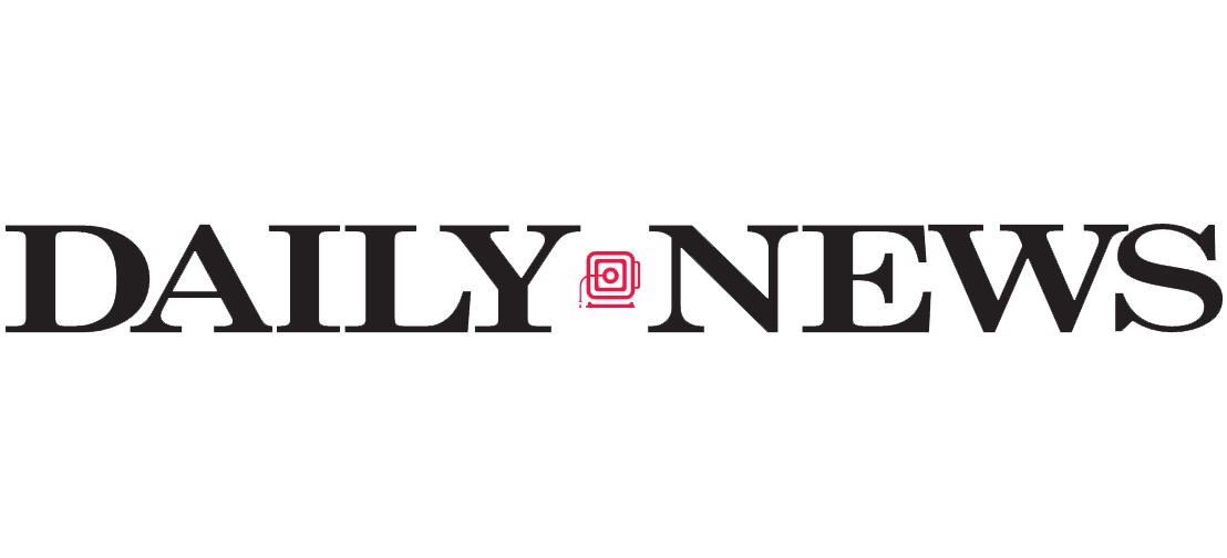 Age Newspaper Logo Name New York Daily News Age