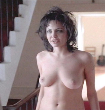 Angelina Jolie In Nude 99